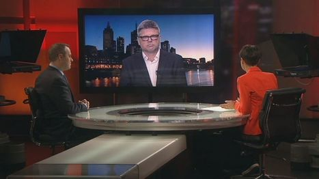 Lateline - 27/04/2015: Greg Barns and Tim Wilson | For reading | Scoop.it