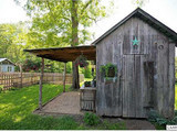O'Suzannah's Country Retreat - eclectic - garage and shed - other metro | Dempsey's Distinguished Destinations | Scoop.it