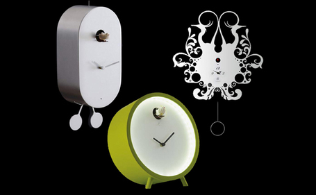 Cuckoo clock made in Le Marche: Diamantini & Domeniconi, Fossombrone | Le Marche Products and Producers | Scoop.it