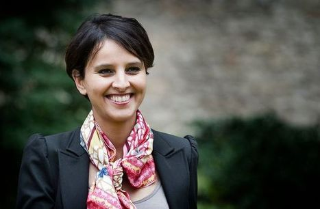 Je veux comprendre… la nouvelle loi pour l'égalité hommes/femmes   Najat Vallaud-Belkacem   Scoop.it