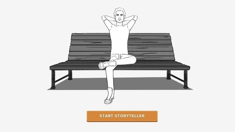 Amazon launches Storyteller to turn scripts into storyboards -- automagically | a lifetime online | Scoop.it