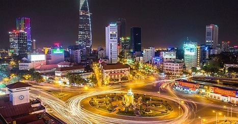 Wish you'd jumped on the China boom 20 years ago? Here's your second chance in Vietnam. | Wandering Salsero | Scoop.it