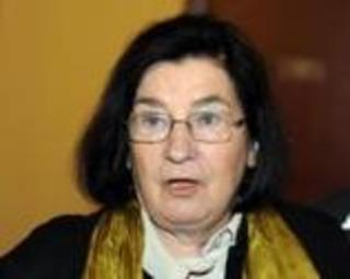 Christa Wolf im Alter von 82 Jahren verstorben   Hallo France,  Hallo Deutschland     !!!!   Scoop.it