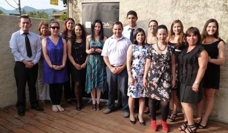 Facultad Economía UDP: Mejor Proyecto Arquitectónico y Sustentable 2012 - VeoVerde | ECOSALUD | Scoop.it