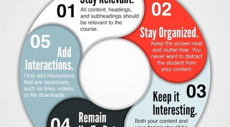 5 tips for engaging your students #eLearning | Inteligencia Colectiva | Scoop.it