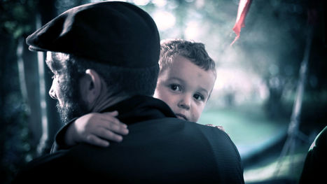 Could Working Dads Be Underserved, Too? | Healthy Marriage Links and Clips | Scoop.it