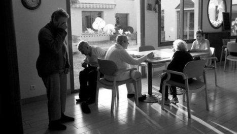 Le vide dans la maison : aimer l'autre malgré la maladie d'Alzheimer - France 3 Bretagne   Dépendance et autonomie - maladie d' Alzeihmer   Scoop.it