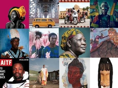 The Best African Art In 2014 | No. | Scoop.it