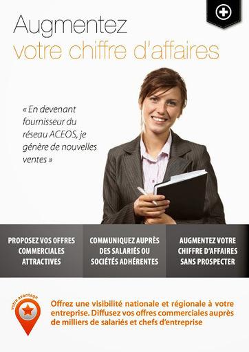 ACEOS FINISTERE - Pascal Dubois - Google+   ACEOS Finistère, Economisez et développez vos ventes !   Scoop.it