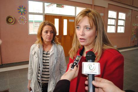 Evangelista expuso en el Seminario Mercosur | La Provincia | Scoop.it