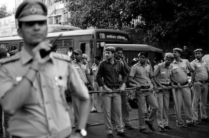 En Inde, la manif du « kiss of love » fait reculer l'extrême droite nationaliste | Shabba's news | Scoop.it