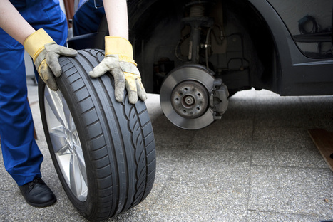 Tire Burst on Road: Take the Note to Avoid the Situation - Welcome to S N Tyres | Car Servicing uk | Scoop.it
