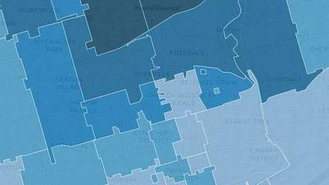 How much is your home worth? Explore our latest city and neighbourhood data | Nova Scotia Real Estate | Scoop.it