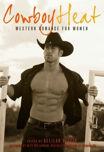 Book Monster Reviews: COWBOY HEAT Blog Tour | Writing, Romance, Westerns | Scoop.it