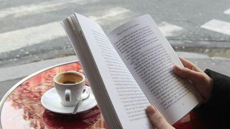 Faut-il faire de la lecture une cause nationale? - Le Figaro   L'APPRENTISSAGE DE LA LECTURE   Scoop.it