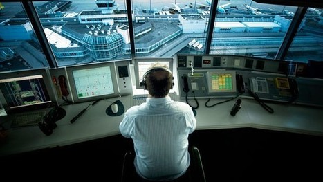 Special Report: Confirmed cyber attack against air traffic control system - Threat Brief | Secure communication | Scoop.it