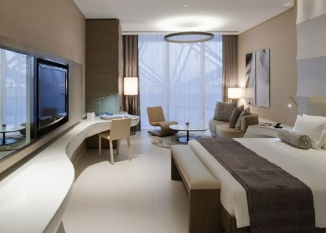 Advantages of Luxurious Serviced Apartments | Hotel and Travel | Scoop.it