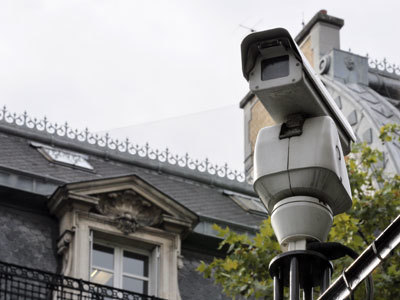 Big Brother or peeping tom? UK installs CCTV in school bathrooms, changing rooms — RT | A Sense of the Ridiculous | Scoop.it
