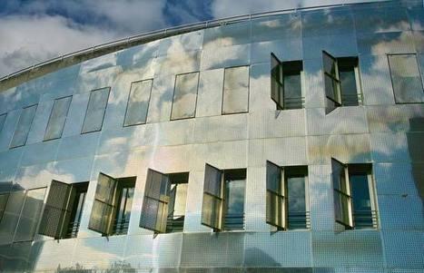 Le campus LyonTech-la Doua, territoire d'innovation de la métropole, fait peau neuve - Grand Lyon économie | Lyon Business | Scoop.it