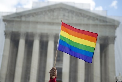 Why Religious Folks Need To Stop Fighting Gay Marriage | Christian Homophobia | Scoop.it