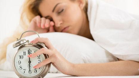 Le manque de sommeil réduirait le volume du cerveau - Journal de Montréal | Psycho-Santé | Scoop.it
