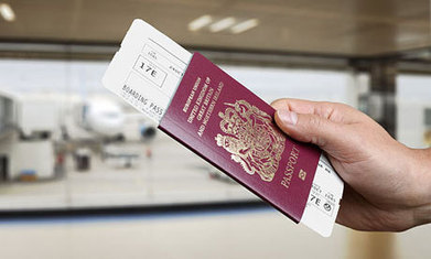 Passport expiry dates and blank pages: what are the rules?   AC Affairs   Scoop.it