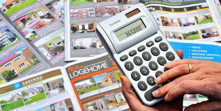 Immobilier : la réforme des aides en faveur de l'accession à la propriété reportée | Immobilier | Scoop.it