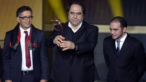 Afghanistan wins 2013 FIFA  Fair Play Award | U.S. - Afghanistan Partnership | Scoop.it