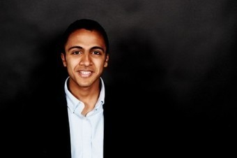 How 17-Year-Old Nikhil Goyal Is Disrupting Education - Edudemic | Brain Education | Scoop.it