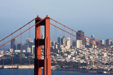 The Future of Bay Area Jobs [INFOGRAPHIC] | Marketing | Scoop.it