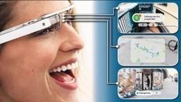 Top Secrets about Google Glass app Development | Augmented Reality App | Scoop.it