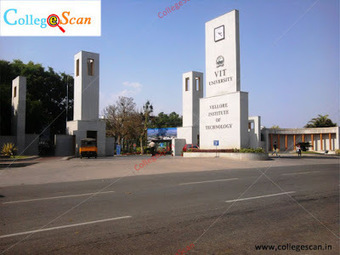 collegescan.in: Institution Review – Vellore Institute of Technology (VIT) | website design and development | Scoop.it