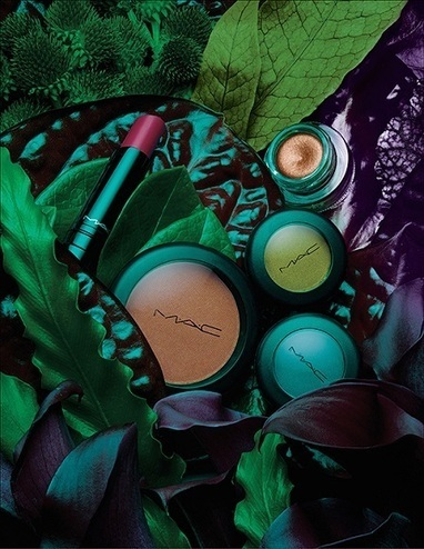 MAC Moody Blooms Summer 2014 - A Beauty Feature | G3 & ME:  Lifestyle of the Glitzy-Glam Girl | Scoop.it