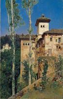 Museo Nacional del Prado -Exposición: El paisajista Martín Rico (1833-1908) | Expositions à portée de clic | Scoop.it
