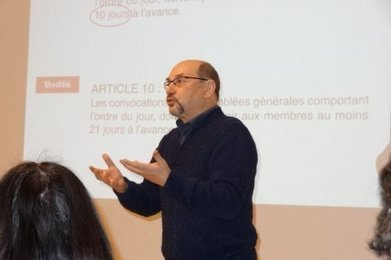 Le syndicat d'initiative de Moirax nouvelle formule | Actu Réseau MOPA | Scoop.it