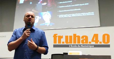 Une formation numérique totalement innovante à Mulhouse - FrenchTech Alsace | Pierre-Alain Muller | Scoop.it