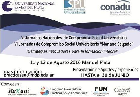 EXTENSIÓN   Congresos y Jornadas en Educación   Scoop.it