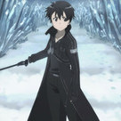 """Sword Art Online"" Kirito Cosplay Shirt Scheduled For March 