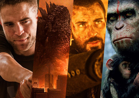 Summer Movie Preview: 40 Most Anticipated Films - Indie Wire (blog) | Machinimania | Scoop.it