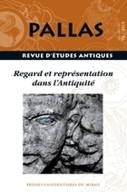 Pallas - Revue d'études antiques | Net-plus-ultra | Scoop.it