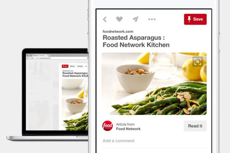 Pinterest hits 150M monthly users, missing earlier leaked projections in 2015 | Pinterest tips & more | Scoop.it