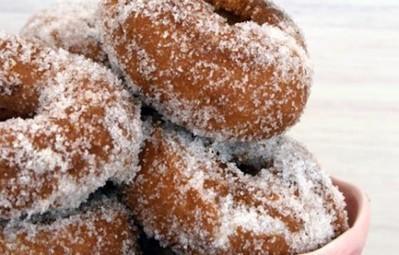 Rosquillas sin gluten | Recetas de Cocina | Gluten free! | Scoop.it