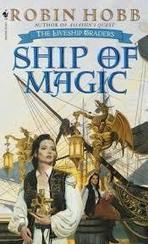 Ship of Magic Book Review   Fantasy books   Scoop.it