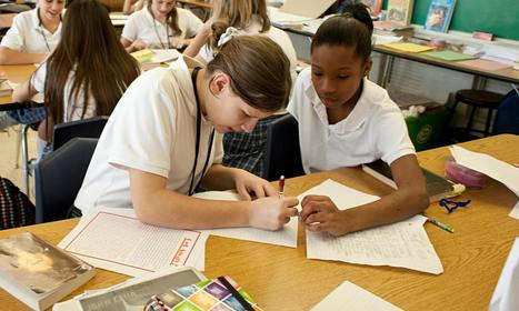 How to make marking more efficient: three new techniques for teachers | Education Matters | Scoop.it