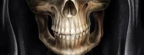 Como é o físico após a morte ? | Biologia, um espetáculo de vida! | Scoop.it