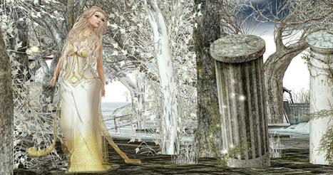Emma of Normandy | 亗 Second Life Freebies Addiction & More 亗 | Scoop.it