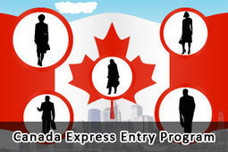 What is the Key Difference Between the 9th and 10th Round of Canada Express Entry ? | OpulentusIndia | Scoop.it