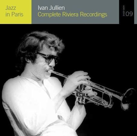 Le jazzman Ivan Jullien est mort | Free & Legal Music (support the artists) | Scoop.it