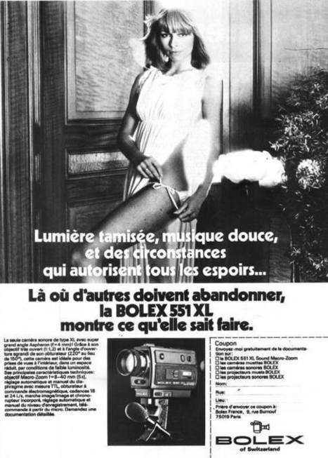 L'hippopotable : blog humoristique, publicités anciennes: Les plus belles réclames pour vous, mesdames | La Suffragette | Scoop.it