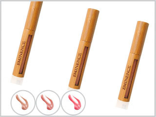 Get a Perfect Pout For Summer With Organic Lip Gloss | Naturally Modern | Scoop.it
